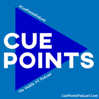 CuePoints Mobile DJ Podcast podcast