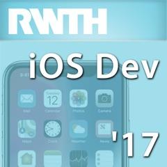 iOS Application Development '17