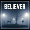 Believer artwork