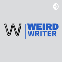 Weird Writer podcast