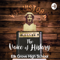 Vox Historia: The Voice of History podcast
