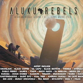 Aluku Rebels/Records (African Deep/Electronic House Music): Stargate