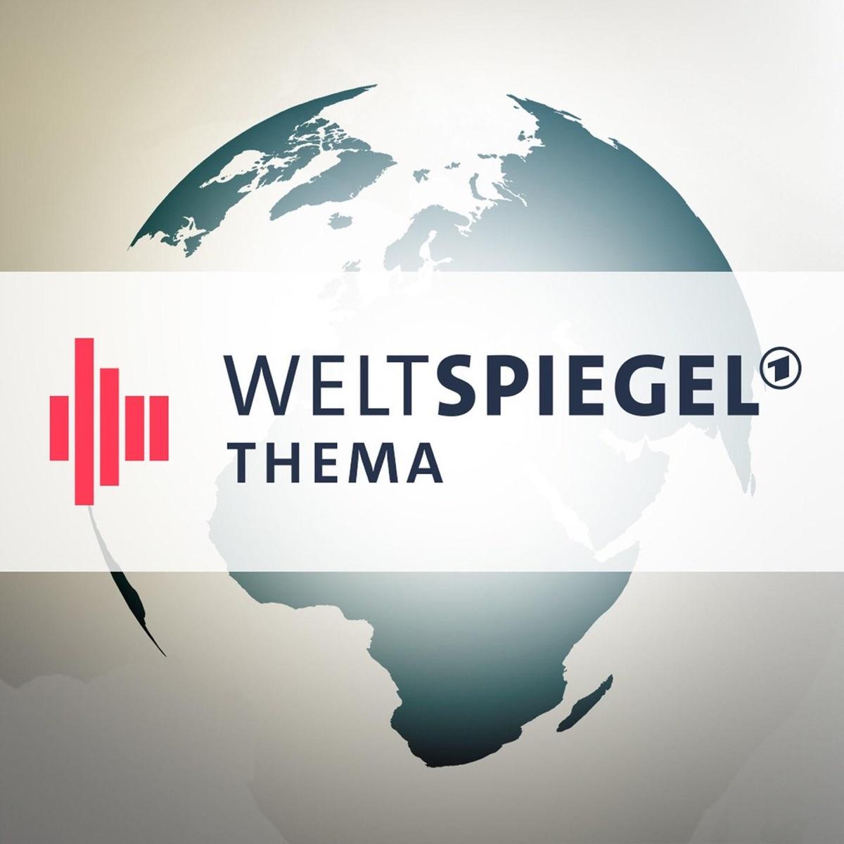 Weltspiegel Podcast 81: Amerika in Aufruhr
