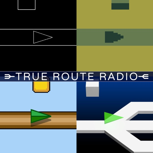 True Route Radio