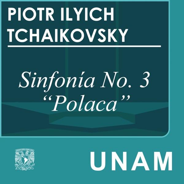 """Sinfonía No. 3 """"Polaca"""""""