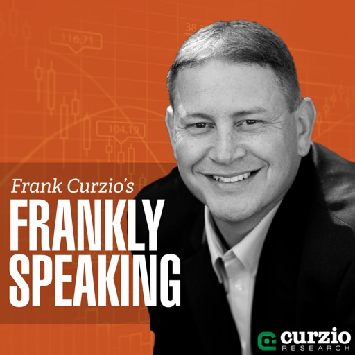 Cover image of Frankly Speaking