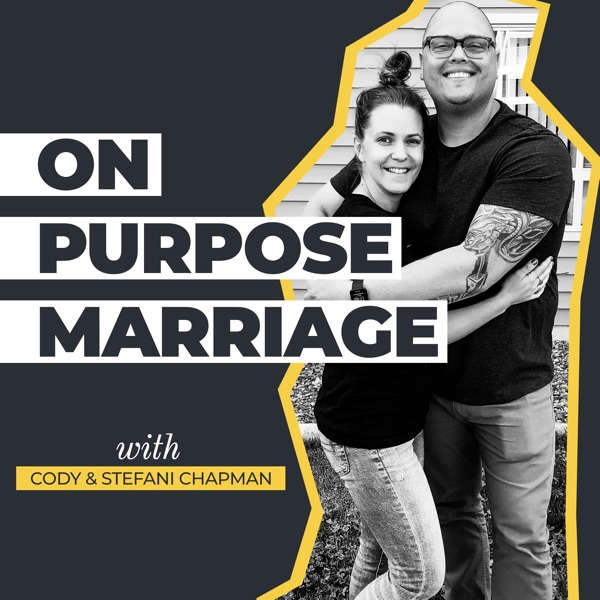 On Purpose Marriage