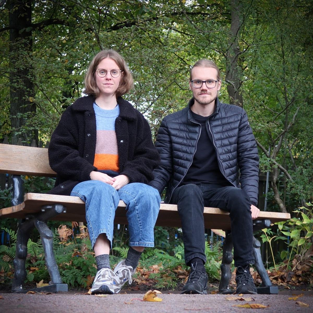 #10 – Mats Berggren skildrar hedersvåld
