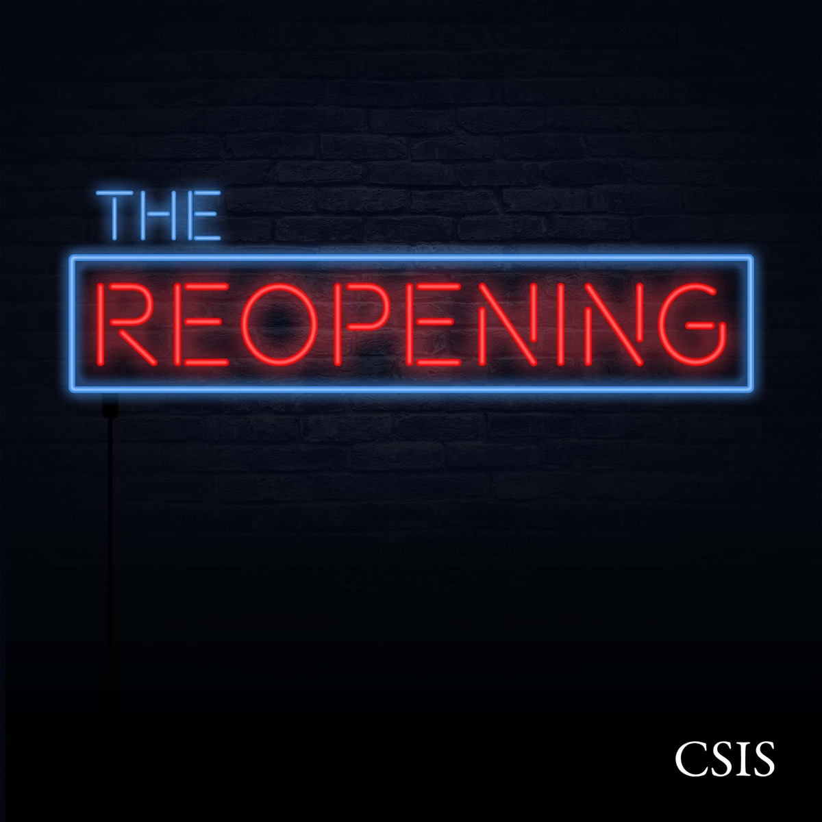 The Reopening