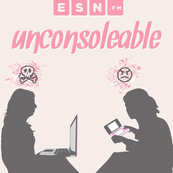 Unconsoleable