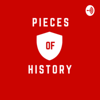 Pieces of History podcast