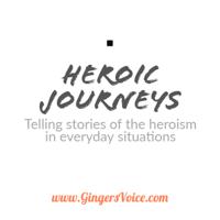 Heroic Journeys podcast