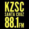 KZSC FM on-demand artwork