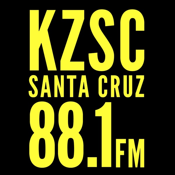 KZSC FM on-demand