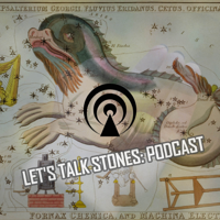 Let's Talk Stones podcast