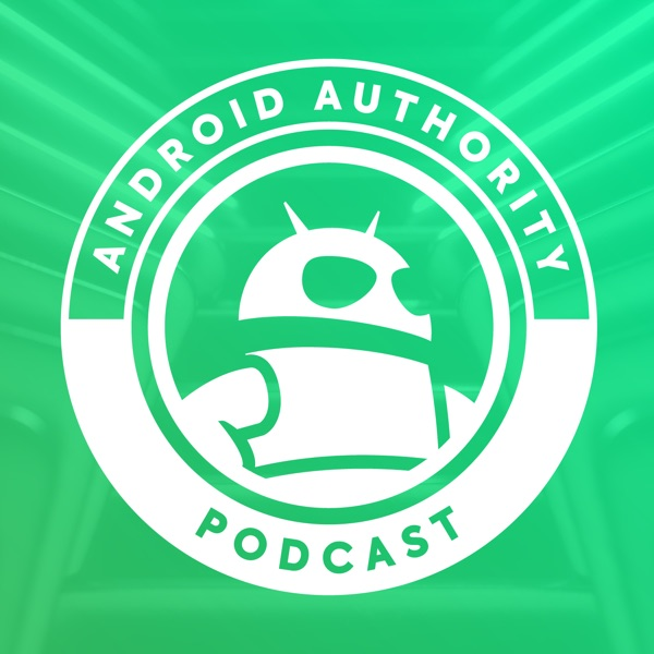 Android Authority Podcast podcast show image