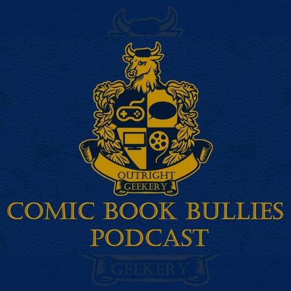 Comic Book Bullies