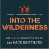 Into The Wilderness with Byron Pace artwork