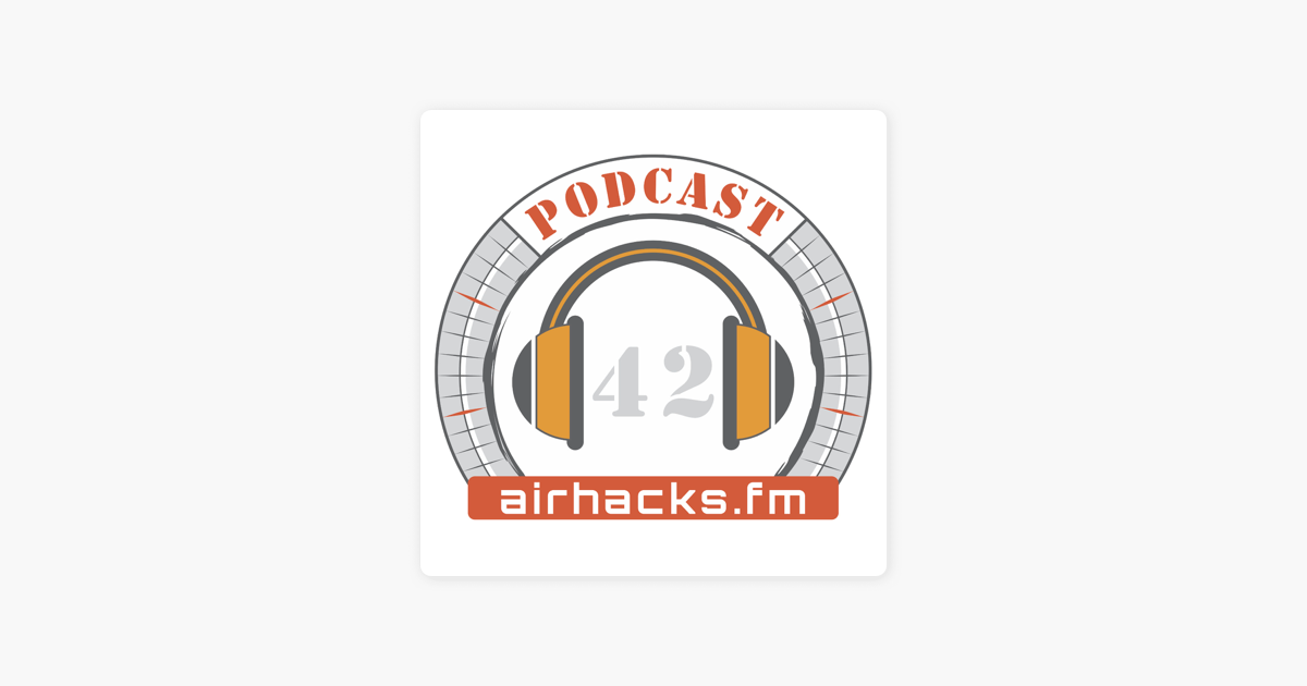 airhacks fm podcast with adam bien on Apple Podcasts