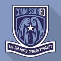 CommissionED: The Air Force Officer Podcast podcast