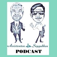 Assistenten & Sopgubben podcast