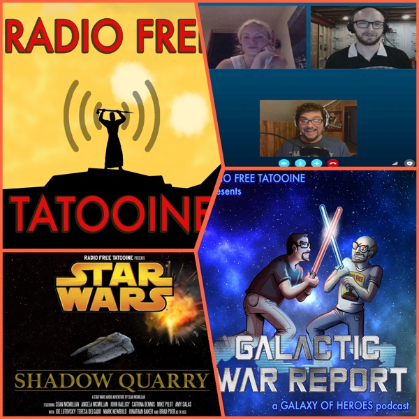 Radio Free Tatooine Network Feed