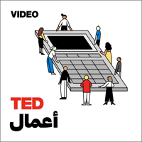 TEDTalks أعمال