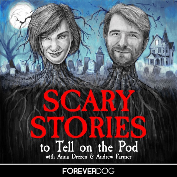 Scary Stories To Tell On The Pod