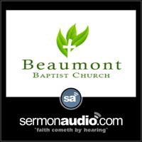 Beaumont Baptist Church podcast