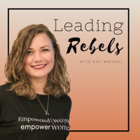 Leading Rebels podcast