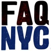 FAQ NYC artwork