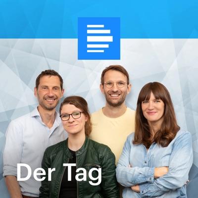 Deutschlandfunk - Der Tag - Deutschlandfunk:Deutschlandfunk