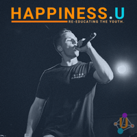 Happiness U - Re-educating the Youth podcast
