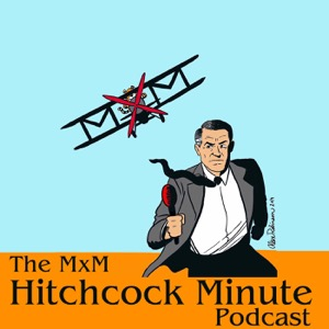 The Hitchcock Minute Podcast