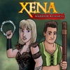 Xena Warrior Business artwork