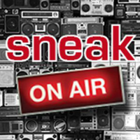 Sneak On Air podcast