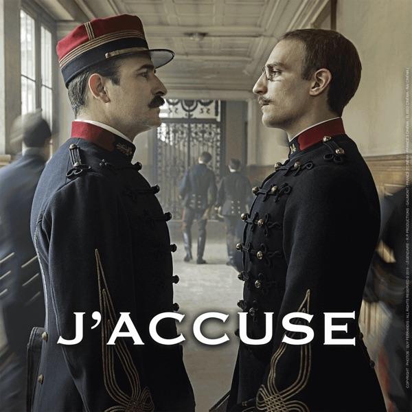 J'ACCUSE : l'affaire Dreyfus, 12 années en quête de vérité