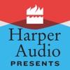 Harper Audio Presents artwork