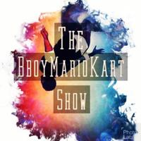 BBoy MarioKart Show podcast