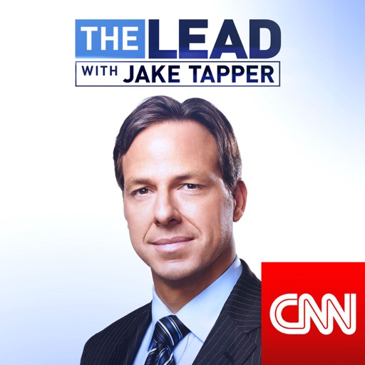 Cover image of The Lead with Jake Tapper