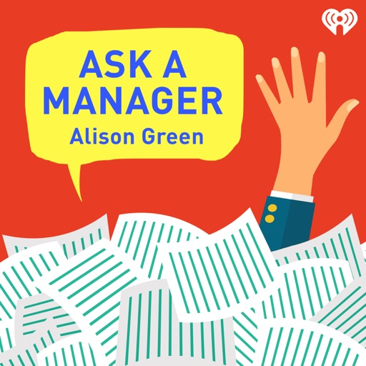 Cover image of Ask a Manager