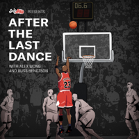 After The Last Dance podcast