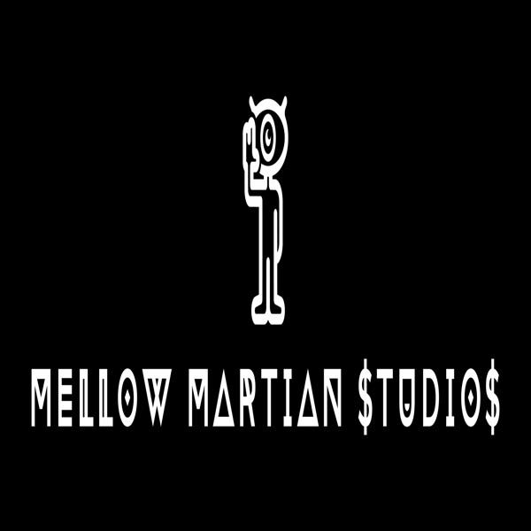 The Mellow Martian