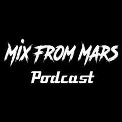Mix From Mars Podcast - Mashup DJ Mixes