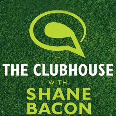 The Clubhouse with Shane Bacon:FOX Sports