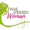 Well Versed Woman artwork