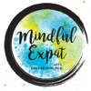 Mindful Expat, with Dana Nelson, Ph.D. artwork