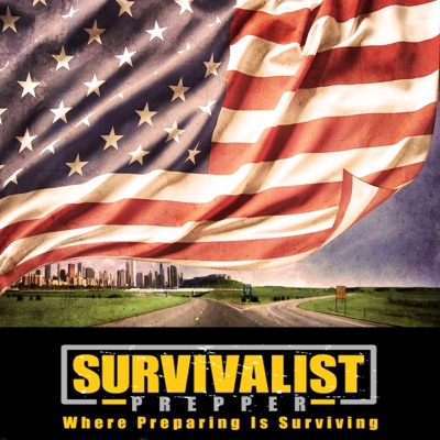 The Survivalist Prepper Podcast:The Survivalist Prepper Website and Prepping Podcast