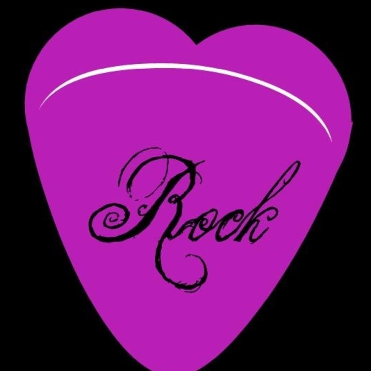 Corazón Púrpura Rock