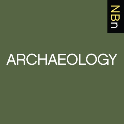 New Books in Archaeology